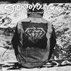 STICK TO YOUR GUNS Diamond album cover