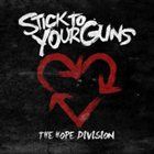 STICK TO YOUR GUNS The Hope Division album cover