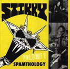 STIKKY Spamthology album cover