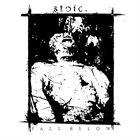 STOIC Fall Below album cover