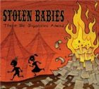 STOLEN BABIES There Be Squabbles Ahead album cover