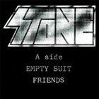 STONE Empty Suit album cover