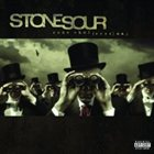 STONE SOUR Come What(ever) May album cover