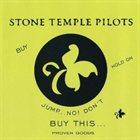 STONE TEMPLE PILOTS Buy This album cover