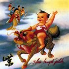 STONE TEMPLE PILOTS Purple Album Cover