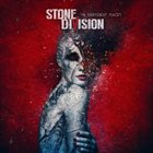 STONEDIVISION Six Indifferent Places album cover