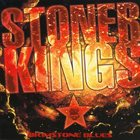 STONER KINGS Brimstone Blues album cover