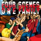 STOP THIS FALL Four Scenes One Family album cover