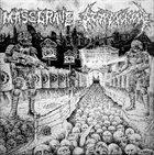 STORMCROW Massgrave / Stormcrow album cover