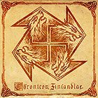 STORMHEIT Chronicon Finlandiae album cover