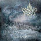 STORMHEIT Kvenland album cover