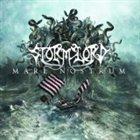 Mare Nostrum album cover