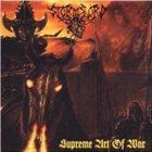 Supreme Art of War album cover