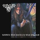 STORMLORD Under the Sign of the Sword album cover