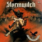 STORMWITCH Live In Budapest album cover