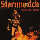 STORMWITCH Walpurgis Night album cover