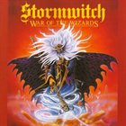 STORMWITCH War Of The Wizards album cover