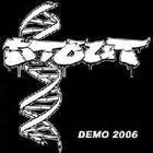 STOUT Demo 2006 album cover