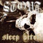 STOUT Sleep Bitch album cover