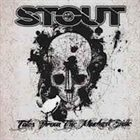 STOUT Tales From The Marked Side album cover