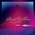 STRAIGHT SHOT HOME In-Retrospect album cover