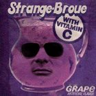 STRANGE BROUE Kult-Aid album cover