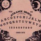 STRANGE BROUE Strange Broue album cover