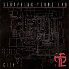 STRAPPING YOUNG LAD City Album Cover