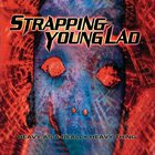 STRAPPING YOUNG LAD Heavy as a Really Heavy Thing album cover