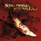 STRAPPING YOUNG LAD Strapping Young Lad album cover