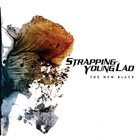STRAPPING YOUNG LAD The New Black Album Cover