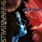 STRATOVARIUS Destiny album cover