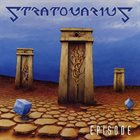 STRATOVARIUS — Episode album cover