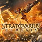 STRATOVARIUS Nemesis album cover