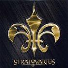 STRATOVARIUS Stratovarius album cover