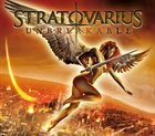 STRATOVARIUS Unbreakable album cover