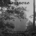 STRIBORG In the Heart of the Rain Forest / Through the Forest to Spiritual Enlightenment album cover