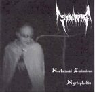STRIBORG Nocturnal Emissions - Nyctophobia album cover