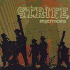 STRIFE Angermeans album cover