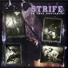 STRIFE In This Defiance album cover