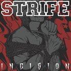 STRIFE Incision album cover