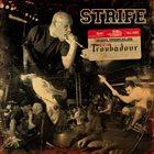 STRIFE Live at the Troubadour album cover