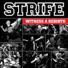 STRIFE Witness A Rebirth album cover