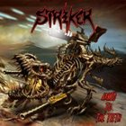 STRIKER Armed To The Teeth album cover