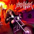 STRIKER Road Warrior album cover