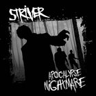 STRIVER Apocalypse Nightmare album cover