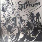STRIVER Striver album cover