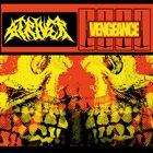 STRIVER Striver / Vengeance album cover