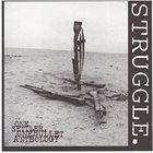STRUGGLE One Settler, One Bullet: An Anthology album cover
