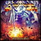 STRYPER God Damn Evil album cover